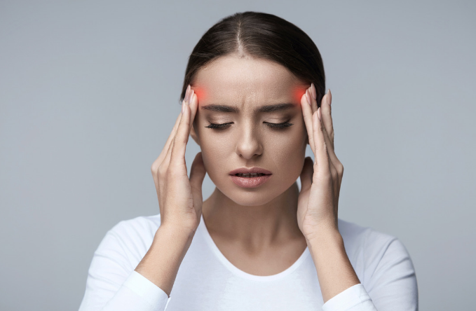 stress and liver health