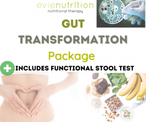 Gut Transformation package